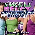 Swell My Belly - 3 Book Box Set: Taboo Forbidden Pregnancy Erotica | Hazey Daize