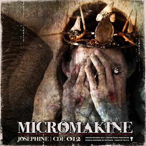 MiCRomakine-Josephine-(CDE012)-REPACK-CD-FLAC-2015-WRE Download