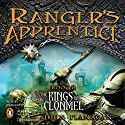 Ranger's Apprentice, Book 8: Kings of Clonmel (       UNABRIDGED) by John Flanagan Narrated by John Keating