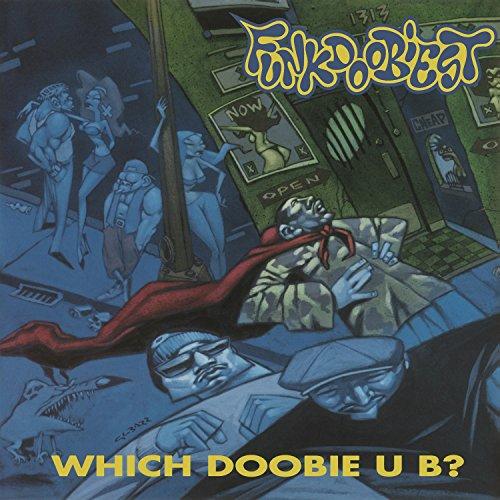 Vinilo : FUNKDOOBIEST - Which Doobie U B?