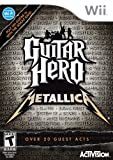 echange, troc Guitar Hero: Metallica / Game