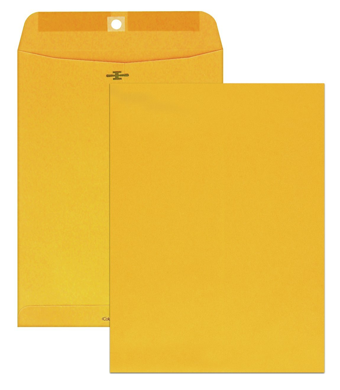 how to write address on large envelope canada