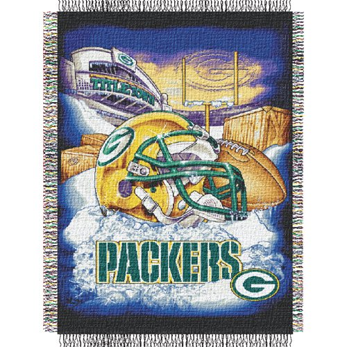 Green Bay Packers NFL Throw