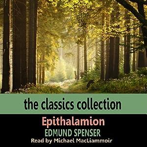 Epithalamion | [Edmund Spenser]
