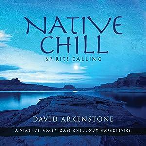 Native Chill: Spirits Calling a Native American