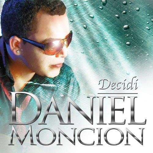 Decidi - Daniel Monción