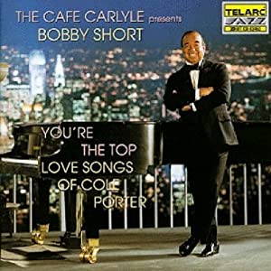 Cole Porter Music CD