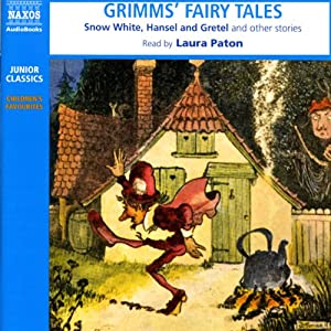 Grimm's Fairy Tales | [Brothers Grimm]