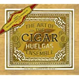 The Art of the Cigar (Limited Edition inkl. Buch)