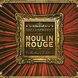 echange, troc Artistes Divers - Moulin Rouge: Collector's Edition