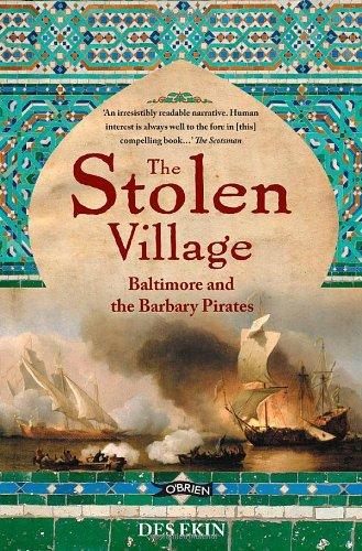The Stolen Village