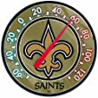 NFL New Orleans Saints Thermometer