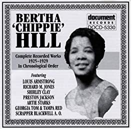 "Featured recording ""Bertha"