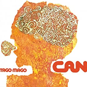 Tago Mago (Remastered)