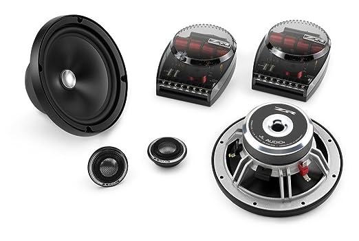 JL audio-cSI zR 650 enceinte de voiture