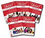 GMAT Quantitative Strategy Guide Set,...
