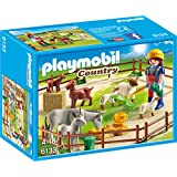 PLAYMOBIL 6133 - Tierweide