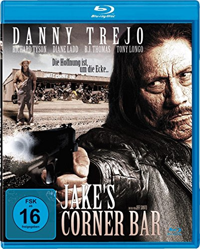 Jakes Corner Bar [Blu-ray]