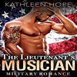 The Lieutenant's Musician | Kathleen Hope