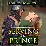 Severing the Prince   Tatyana Maxwell