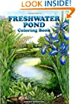 Freshwater Pond Coloring Book (Dover...