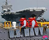 img - for The U.S. Navy (Military Branches) book / textbook / text book