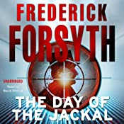 The Day of the Jackal | [Frederick Forsyth]