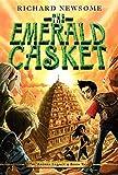 The Emerald Casket (Archer Legacy)