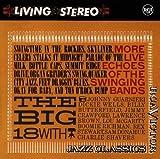 echange, troc Big 18 - More Live Echoes of the Swinging Bands