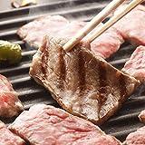 【冷凍配送】 【 牛肉 】【 焼肉 】 熊本産 最高級 黒毛和牛 霜降り バラ ( カルビ ) 焼肉用 ( A3 ) (300g×1パック(約2人前))