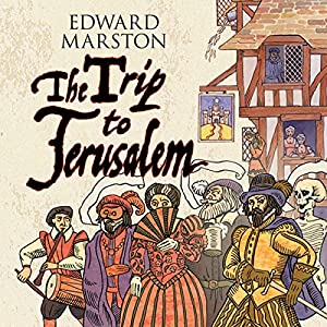 The Trip to Jerusalem Audiobook