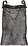 Jeep Stroller Bag, Mesh Netting Bag, Attaches To Stroller, Stroller Bag, Black