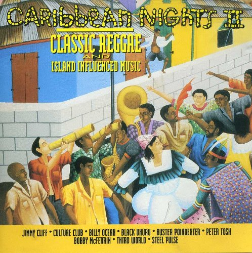 Billy Ocean - Caribbean Nights II - Zortam Music