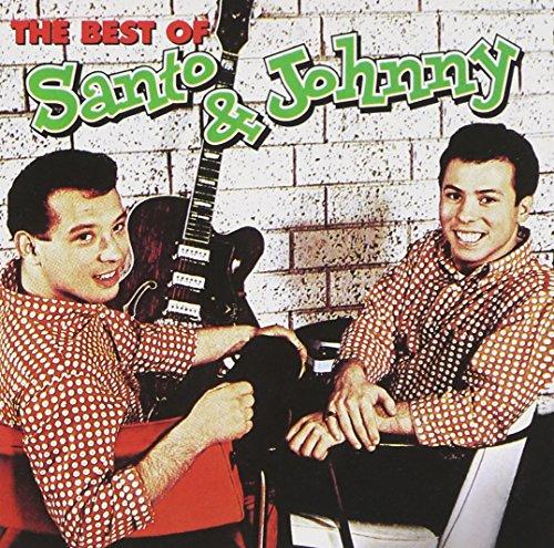 Santo and Johnny - 25 Years of #1 Hits - Zortam Music