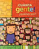 img - for  Cu nta gente!  Qui nes son? book / textbook / text book