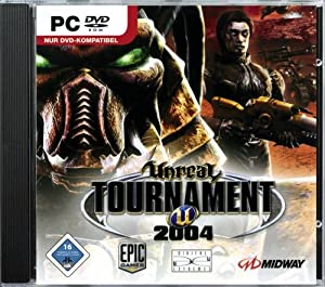 Unreal Tournament 2004 [Software Pyramide]