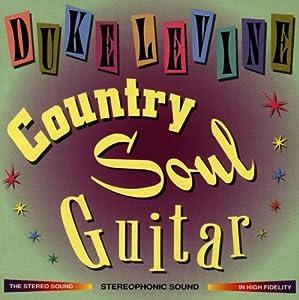Country Soul Guitar