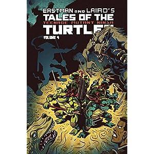 Tales of the Teenage Mutant Ninja Turtles 4