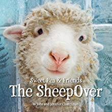 The SheepOver Audiobook by John Churchman, Jennifer Churchman Narrated by Robert Petkoff