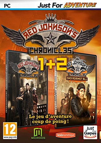 red-johnsons-chronicles-one-against-all-red-johnsons-chronicles-1-importacion-francesa