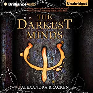 The Darkest Minds Audiobook