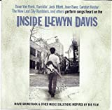 Inside Llewyn Davis : Movie Soundtrack & Other Music Selections Inspired By the Film ~Cd [Import] 2014