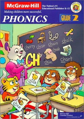 Spectrum Phonics Grade 2 (Little Critter Workbooks)