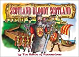 img - for Scotland Bloody Scotland (Canongate) book / textbook / text book
