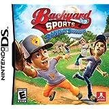 Backyard Sports Sandlot Sluggers - Nintendo DS Standard Edition