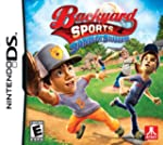 Backyard Sports Sandlot Sluggers - Ni...
