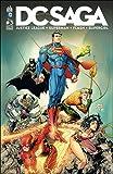 DC Saga, N° 3 :