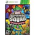Marvel Super Hero Squad The Infinity Gauntlet - Xbox 360