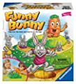 Ravensburger Funny Bunny - Childrens Game from Ravensburger