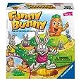 Ravensburger Funny Bunny - Children's Game